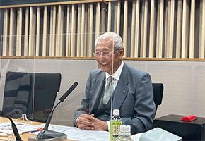 代表 阪本勝義がMBSラジオ出演させていただきました。