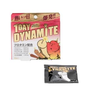 1Day Dynamite